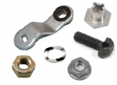 KIT500 Discovery & Sport ZF 6 Speed Auto Selection Linkage Kit LR012704, TZT500040, VYH500020...